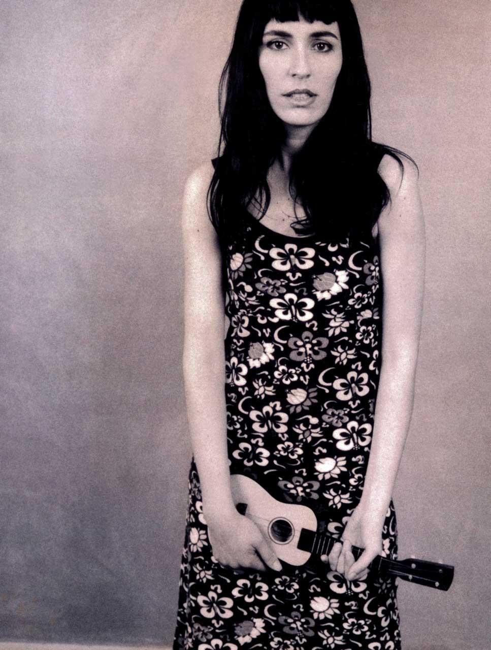 La Grande Sophie / Le porte-bonheur / Sony Music (2001)