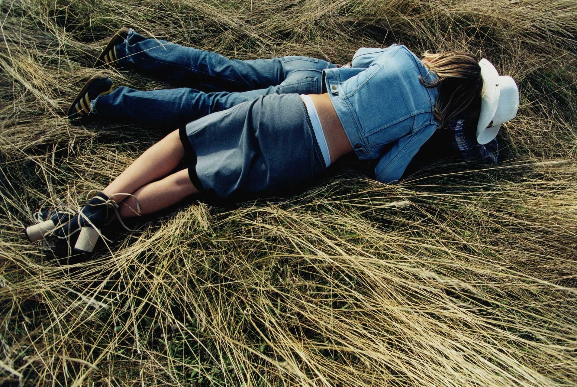 Damien Saez / Jours étranges / Universal Music (1999)
