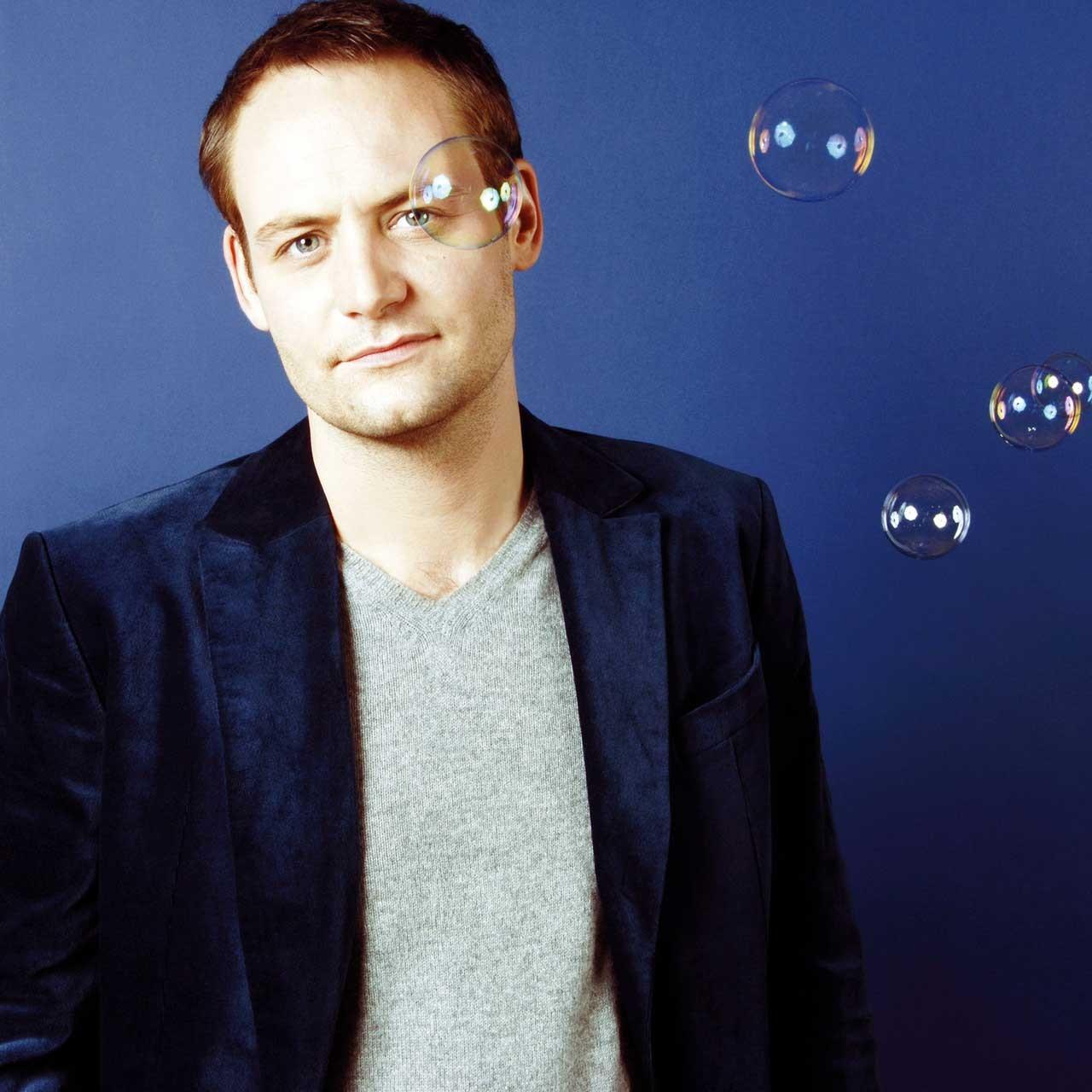 Christophe Mali / Je vous emmène / Sony Music (2003)