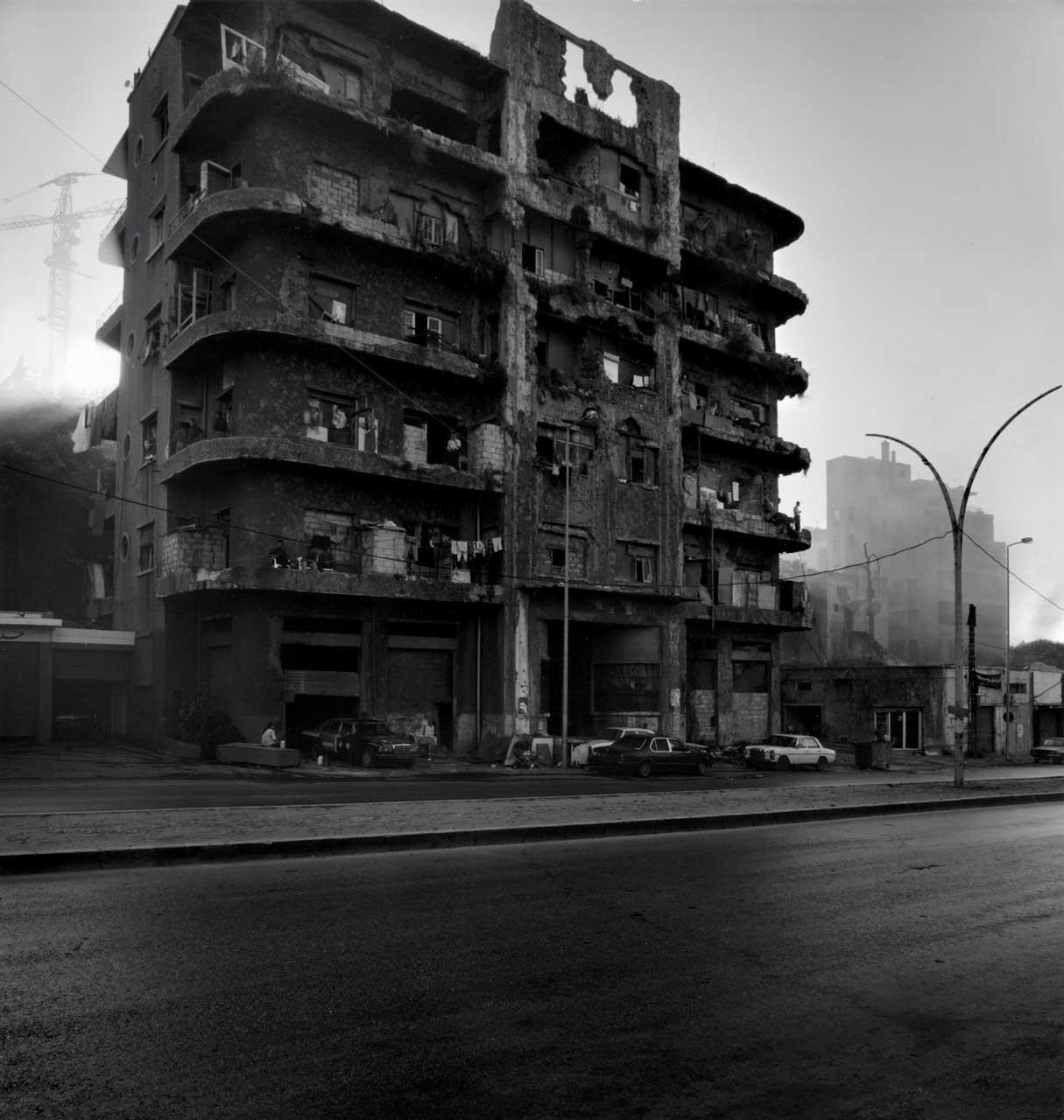 Beyrouth / Liban