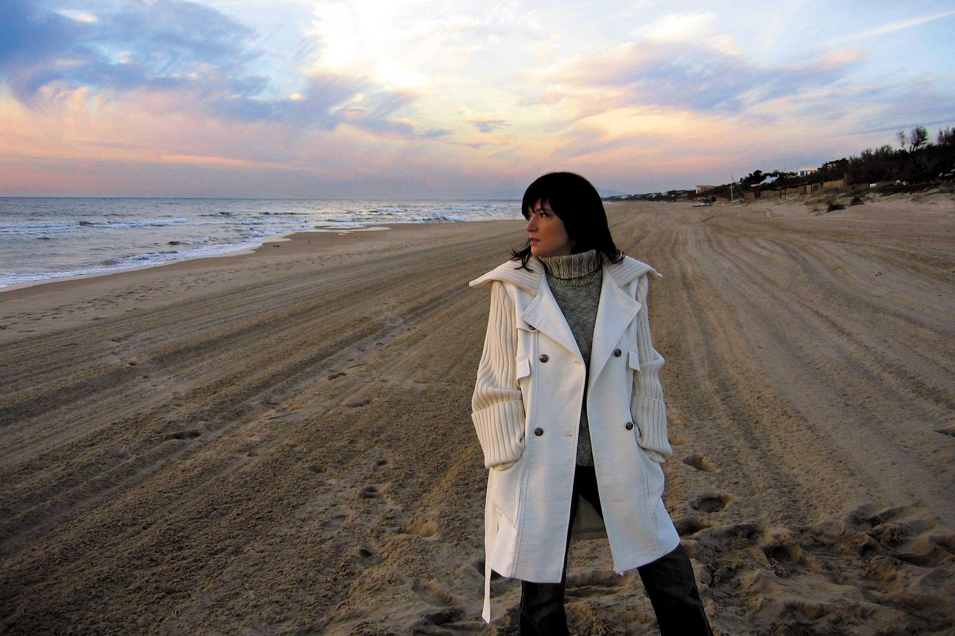 Élisabeth Anaïs / Les heures claires / Universal Music (2004)